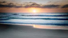 Living in a blue dream (Martin Snicer Photography) Tags: 50mm sand sydney australia picturesque 6d tamarama