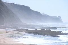 Praia do Magoito (joka2000) Tags: cliff beach rock coast wave praiadomagoito