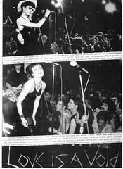 Siouxsie and the Banshees (stillunusual) Tags: magazine punk punkrock 1970s 1977 siouxsie fanzine kidsstuff musicmagazine siouxsieandthebanshees punkzine punkfanzine musicfanzine
