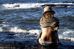 (ronaly_dias) Tags: brazil praia beach brasil wonderful ensaio photo colours photographer ar modelo vitria contraste es livre fotogrfico feminino sonya37