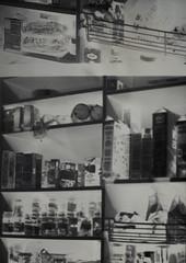 (miamatrazzo) Tags: bw food film 35mm closet photography photos pantry