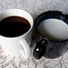 Coffee & milk
