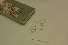Wurm14 (mitue) Tags: berlin erwinwurm oneminutesculpture berlinischegalerie nks beimutti