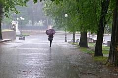 Pioggia (Zaporogo) Tags: lucca mura pioggia