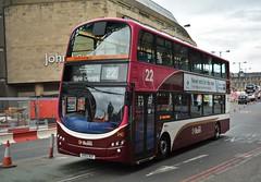 Edinburgh. (Sneeze82) Tags: 340 lothianbuses sn59bgf