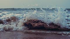 Splash (adiyatanan) Tags: sea water st coral martin bangladesh teknaf wavesplash adiyatanan