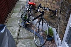 (sflangridge) Tags: bike bicycle aphotoaday