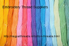 A quality Embroidery thread Suppliers (ritikascanf) Tags: thread embroidery suppliers