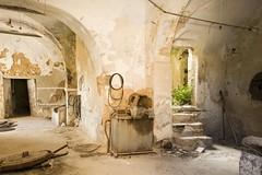Poggioreale 5 (VincenzoGuasta) Tags: town earthquake ruins ghost fantasma rubble citt rovine terremoto poggioreale