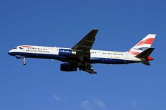 G-BPEE British Airways Boeing 757-236 (v1images) Tags: england jason man manchester photography airport aviation united kingdom off international worldwide take british boeing airways runway ringway nicholls egcc 757236 gbpee v1images