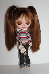 custom doll complex