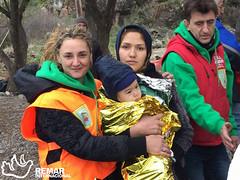 Campamento de Moria Refugiados (O.N.G.D Remar Internacional) Tags: camp refugees sos ong siria moria refugiados remar