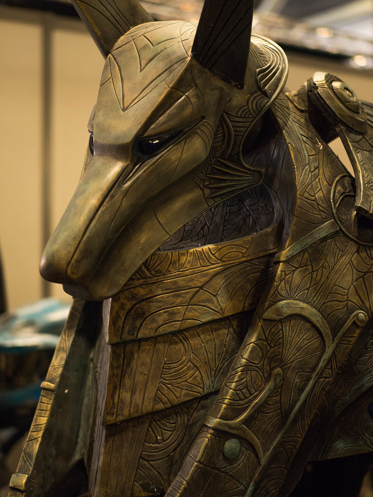 The World S Newest Photos Of Anubis And Stargate Flickr