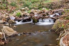 Santa Fe del Montseny (Gatodidi) Tags: santa parque agua nikon bosque catalunya fe seda catalua rocas piedras cascada manantial montseny d90 sedas rioarboles