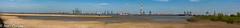 Antwerpen - Port. (bollejeanclaude) Tags: panorama nature belgique photos be paysages rivegauche marins vlaanderen linkeroever beveren nikoniste portdanvers