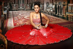 Bollywood Actress NISHA YADAV-HOT AND SEXY IMAGES-SET-3 (3)