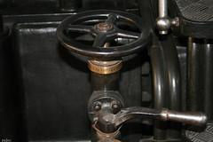 Museo Metro Madrid-Nave Motores (37) (pedro18011964) Tags: madrid metro terrestre museo historia exposicion transporte ral antiguedad