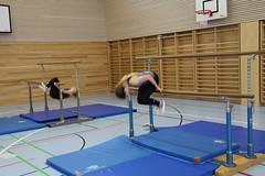 Trainingsweekend 2016
