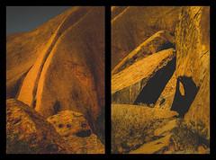 IMG_6066 (gaujourfrancoise) Tags: rock australia unescoworldheritagesite sacred uluru aboriginal monolith redcenter sacr northernterritory australie ayersrock anangu inselberg gaujour