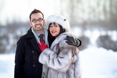 IMG_0463 (Fesapo) Tags: portrait snow cold canon edmonton furcoat alberta 7d christmaseve rosehillcemetery 135mmf2l