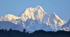 Majestic Mt Pandim close up. (draskd) Tags: india himalayas sikkim gangtok kanchenjunga kanchendzonga himalayanpeak mtpandim nikond7100 draskd kanchenjungalandscape