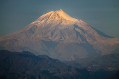 Pico de Orizaba (ignativss) Tags: morning mountain mañana méxico de landscape nieve paisaje pico montaña veracruz orizaba macuiltepetl