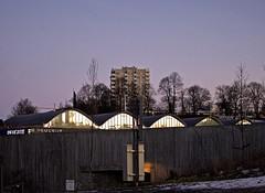 Blgen p kern (jonarnefoss2013) Tags: oslo norway arcitecture arkitektur bjerke visitnorway kern nikon1 oslobilder visitoslo bydelbjerke stakkarsoss