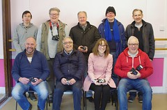 The Group Photo (ENRYCH BUCKS A local charity bringing life, leisur) Tags: camera canon nikon aylesbury bucks enrych