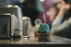 Cupcake (mary-el) Tags: cafe sweet cupcake 1654 1654cafe