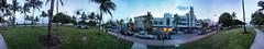 Ocean Drive - 360 / part two (diwan) Tags: street city panorama usa america canon geotagged eos place stitch florida outdoor unitedstatesofamerica northamerica fl miamibeach panoramix 360 2010 oceandrive ptgui miamisouthbeach vereinigtestaatenvonamerika baustil canoneos450d spivpano geo:lon=80130668 geo:lat=25779676