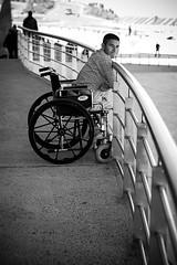 IMG_5946 (Galiaheris) Tags: people men mexico real wheelchair zacatecas