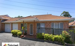 5/14 Henry Kendall Avenue, Padstow NSW