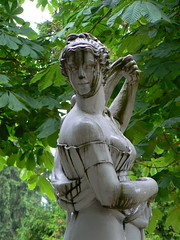 Hair Dye Gone Awry (Dan Daniels) Tags: hairdye hair funny statues sculptures audand riehench