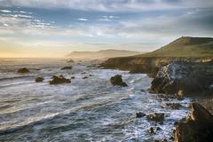 Coastline I (Joe Josephs: 2,600,180 views - thank you) Tags: california sunset landscape fineartphotography travelphotography californialandscape wildlifephotography outdoorphotography fineartprints joejosephsphotography