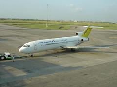 727 5Y-AXE Sudan (sea_harrier_fa2) Tags: sudan lagos nigeria airways 727 5yaxe
