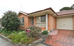 Unit 28/292 Park Avenue, Kotara NSW