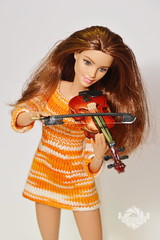 Hailey (marina.lissitza) Tags: stirling barbie move made violin lindsey