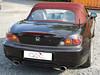 Honda S 2000 Verdeck 1999 - 2009