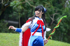 JER_8728 (jerry6980) Tags: takumar cosplay taiwan event 6x7 90mm smc ls f28 d2 cwt42