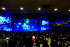 Praise time (Daniel Y. Go) Tags: sony philippines gdc passiton discipleship rx100m4 sonyrx100m4 gdc2016 gdcasia2016