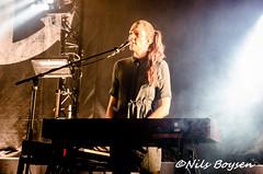 Lisa Who - Madsen (XxX-Photograph) Tags: who montreal live lisa nrw musik konzert dortmund madsen fzw nicklisch