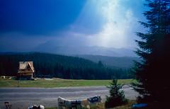 Beskid mountains, Poland, 1994 (Thomas Tolkien) Tags: landscape education teacher tolkien thomastolkien tomtolkien tolkienphotography httpsthomastolkienwordpresscom
