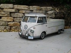 Antique Archaeology; Mike Wolf Classic VW (Thomas S. McDonald) Tags: ia mikewolf classicvw leclaire antiquearchaeloogy