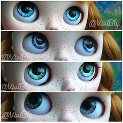 Anna (RESERVED) (ViviBly) Tags: anna orange berlin bigeyes ginger ooak kawaii blythe custom fa adoption arttoy puppe blythedoll customblythe customdoll toyphotography blythelove blythecustom blytheblythe vivibly