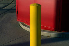 Yellow Guard