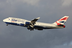 G-CIVZ 747-436 (Ian Tate) Tags: britishairways lhr 747400 oneworld londonheathrow egll boeing747436 gcivz
