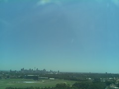 Sydney 2016 Feb 14 12:43 (ccrc_weather) Tags: sky afternoon outdoor sydney australia automatic kensington feb unsw weatherstation 2016 aws ccrcweather