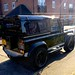 1998 Gasoline V8 Powered Land Rover 4Litre 50th Anniversary Edition