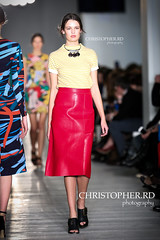 LFWEnd February 2016 28 (Christopher.RD) Tags: show woman london fashion canon is outfit model shoes gallery dress weekend event cap use l week trend gown handbag cps lfw ef catwalk saatchi 200mm f20 fashioncouncil