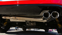 Mazda MX5 (Jerome Goudal) Tags: back nikon sigma mazda miata exhaust mx5 roadster axle 1835 marumi  corksport mx5i d7200 topmiata longlivetheroadster drivingmatters queenofroadsters mx5international wwwmx5internationalcom